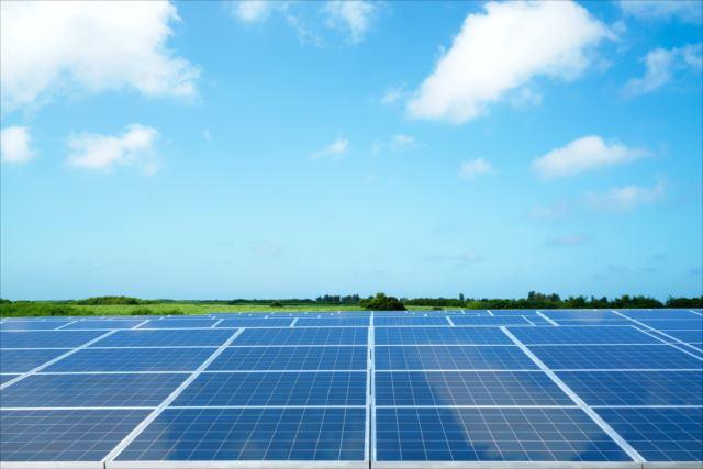 太陽光発電とは?導入すると得られる二つのメリットとは?